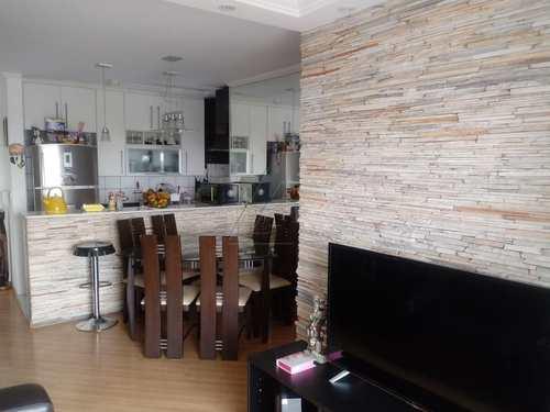 Apartamento, código 2652 em São Paulo, bairro Jardim Monte Kemel