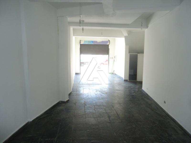 Salão em São Paulo, bairro Pirajussara