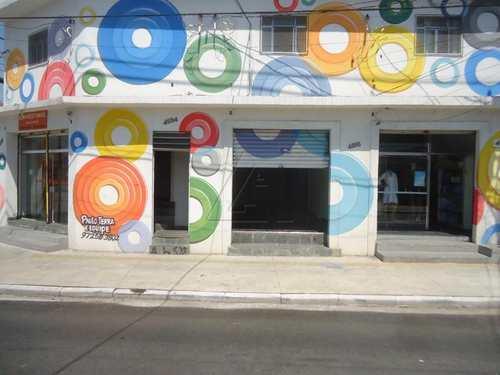 Salão, código 2655 em São Paulo, bairro Pirajussara