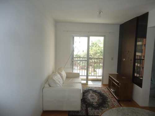 Apartamento, código 2656 em São Paulo, bairro Jardim Umarizal