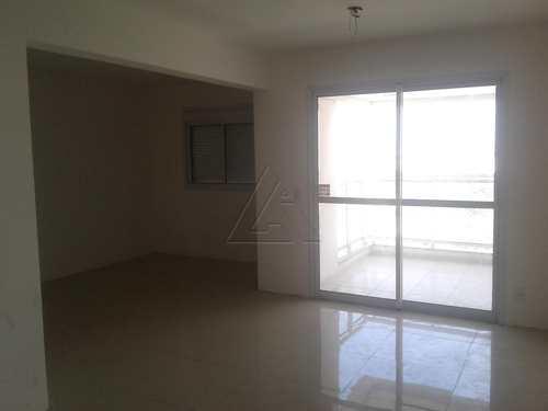 Apartamento, código 2660 em São Paulo, bairro Vila Sônia