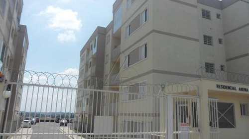 Apartamento, código 2662 em Cotia, bairro Graça