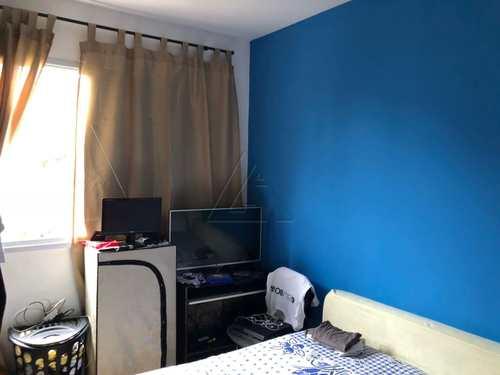 Apartamento, código 2666 em São Paulo, bairro Jardim Celeste
