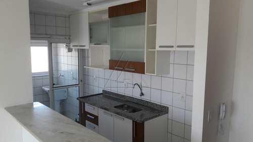 Apartamento, código 2667 em São Paulo, bairro Jardim Monte Kemel