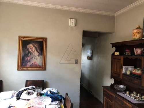 Sobrado, código 2668 em São Paulo, bairro Vila Sônia