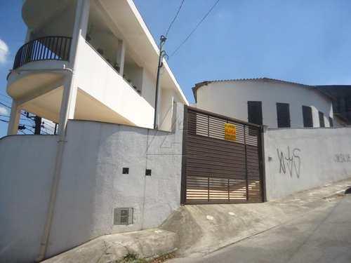 Casa, código 2669 em Embu das Artes, bairro Jardim Vista Alegre