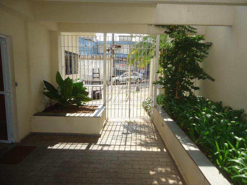 Apartamento em São Paulo, bairro Jardim Taboão