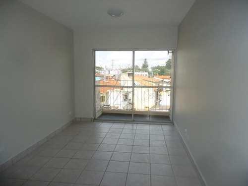 Apartamento, código 2670 em São Paulo, bairro Jardim Taboão
