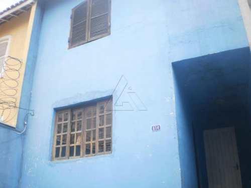 Sobrado, código 2673 em São Paulo, bairro Vila Morse