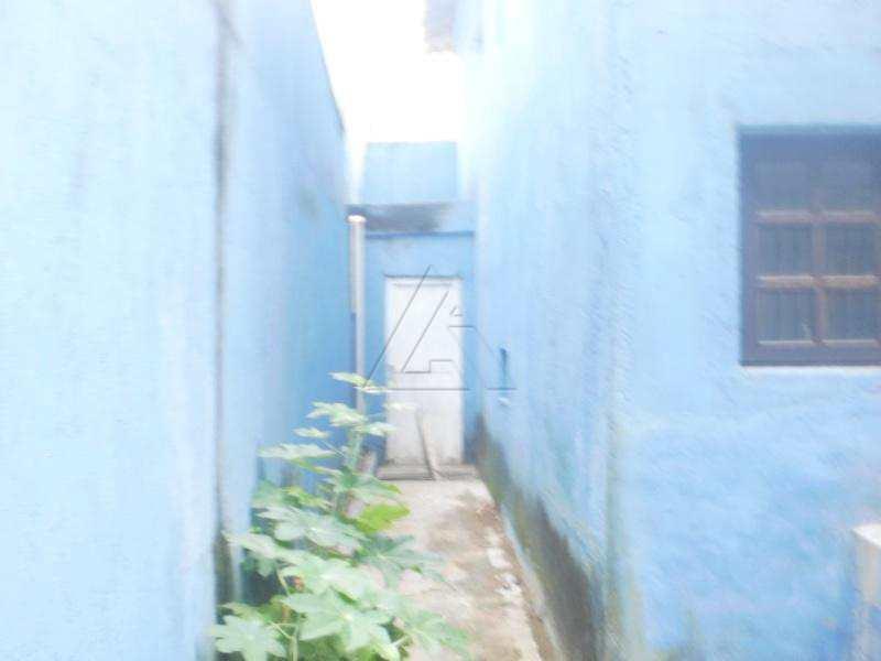 Sobrado em São Paulo, no bairro Vila Morse
