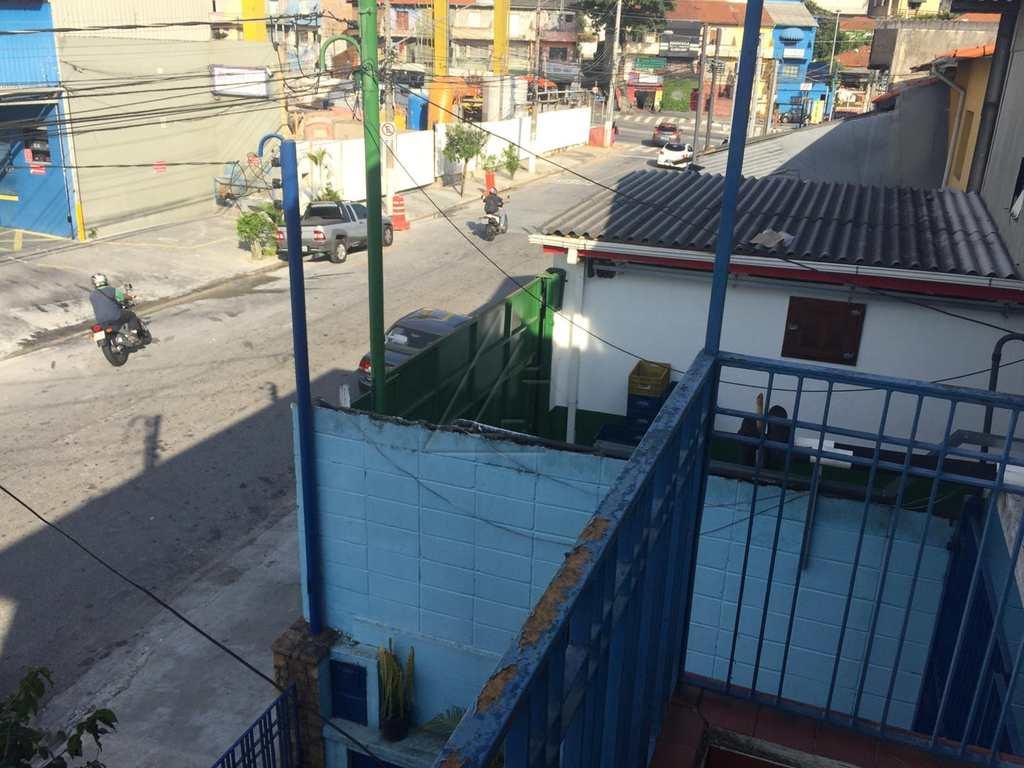 Sobrado Comercial em São Paulo, no bairro Ferreira