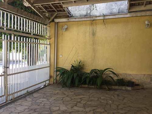 Sobrado, código 2677 em São Paulo, bairro Jardim Alvorada (Zona Oeste)