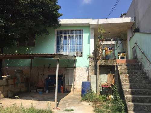 Sobrado, código 2687 em São Paulo, bairro Jardim Monte Kemel