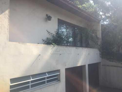 Casa, código 2689 em São Paulo, bairro Jardim Helga