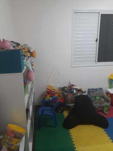 Apartamento, código 2690 em São Paulo, bairro Parque Reboucas