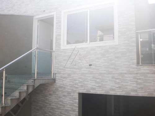 Sobrado, código 2693 em São Paulo, bairro Jardim Monte Kemel