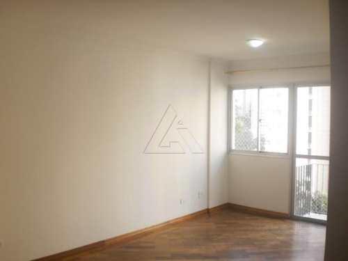 Apartamento, código 2696 em São Paulo, bairro Jardim Londrina