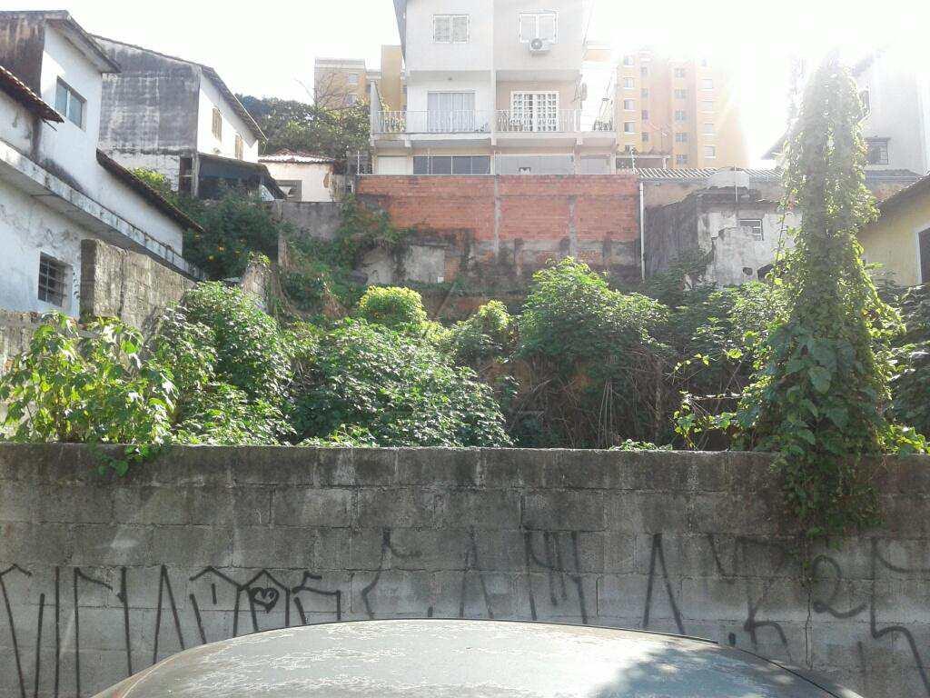 Terreno em São Paulo, bairro Vila Morse