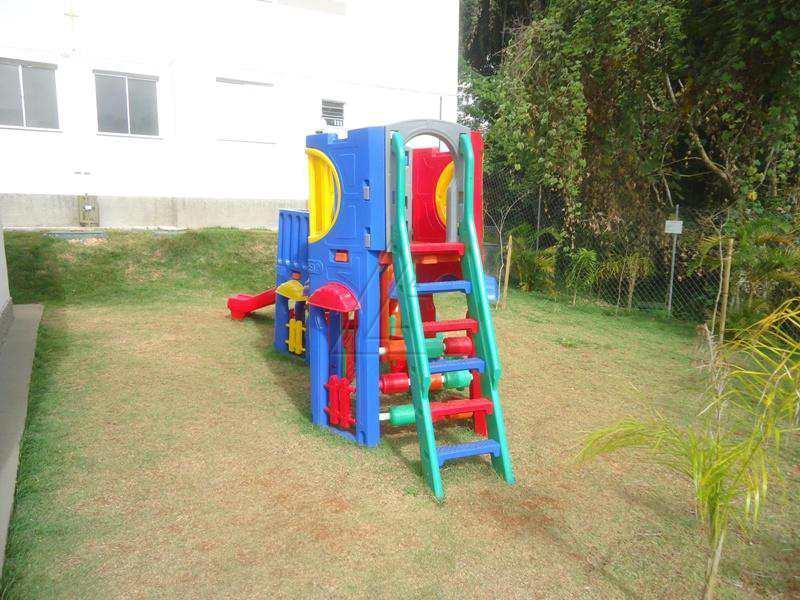 Apartamento em Cotia, bairro Chácara Tropical (Caucaia do Alto)