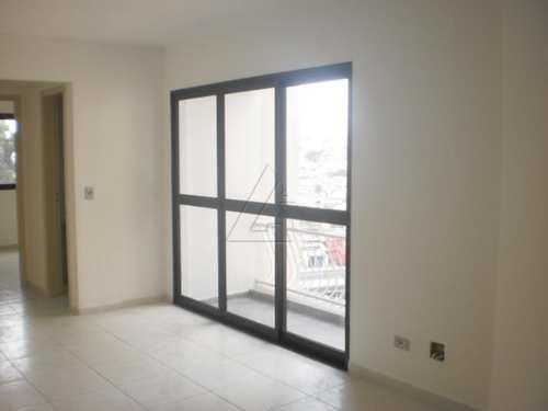 Apartamento, código 2706 em Taboão da Serra, bairro Jardim Henriqueta
