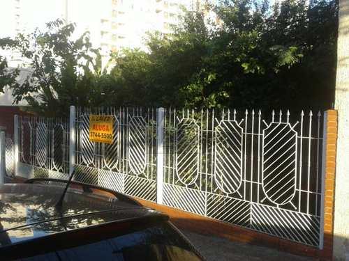 Casa, código 2708 em São Paulo, bairro Super Quadra Morumbi