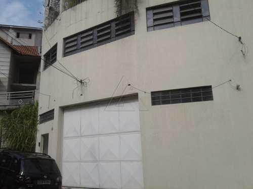 Salão, código 2711 em Taboão da Serra, bairro Parque Assunção