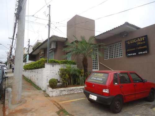 Casa Comercial, código 2713 em São Paulo, bairro Vila Sônia