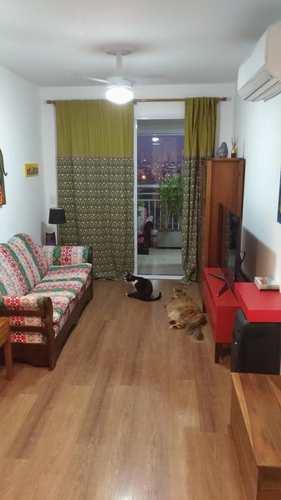 Apartamento, código 2715 em São Paulo, bairro Jaguaré