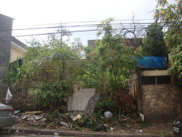 Terreno em Taboão da Serra, bairro Cidade Intercap
