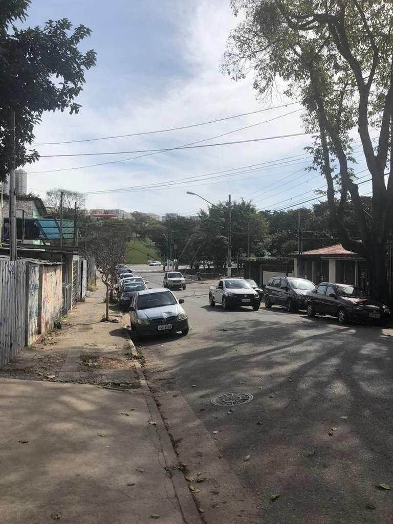 Galpão em São Paulo, bairro Ferreira
