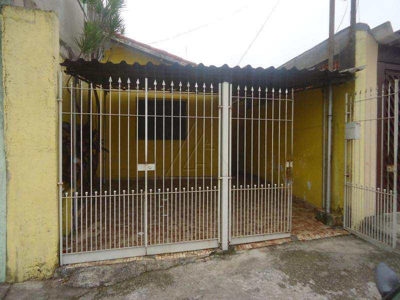 Casa em São Paulo, bairro Jardim Arpoador