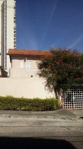 Casa, código 2740 em São Paulo, bairro Lar São Paulo