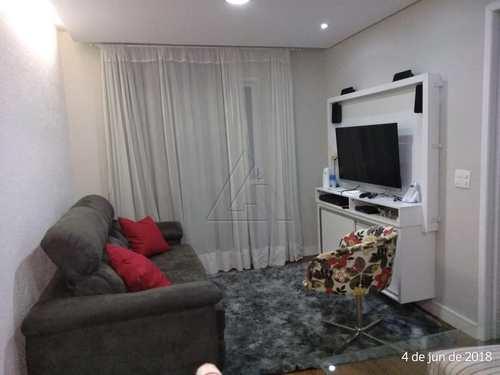 Apartamento, código 2743 em São Paulo, bairro Vila Suzana