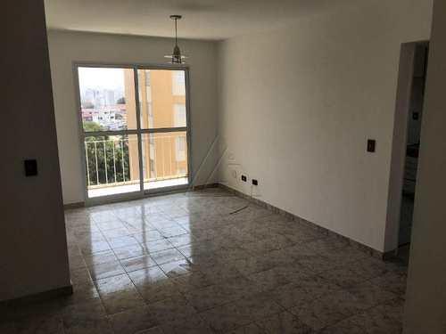 Apartamento, código 2746 em São Paulo, bairro Jardim Monte Kemel