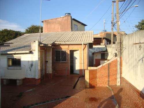 Casa, código 2747 em Taboão da Serra, bairro Jardim Pazini