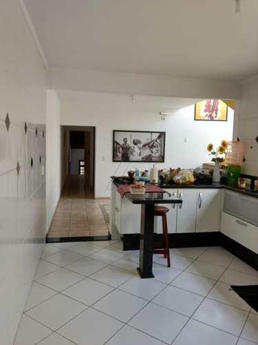 Casa, código 2748 em Taboão da Serra, bairro Parque Monte Alegre