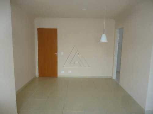Apartamento, código 2749 em São Paulo, bairro Jardim Monte Kemel