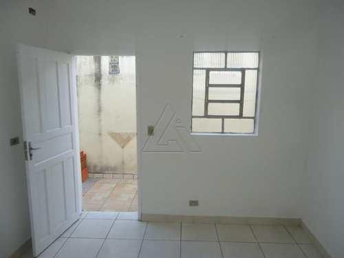Casa, código 2750 em São Paulo, bairro Rio Pequeno