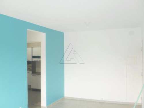 Apartamento, código 2753 em Taboão da Serra, bairro Parque Assunção