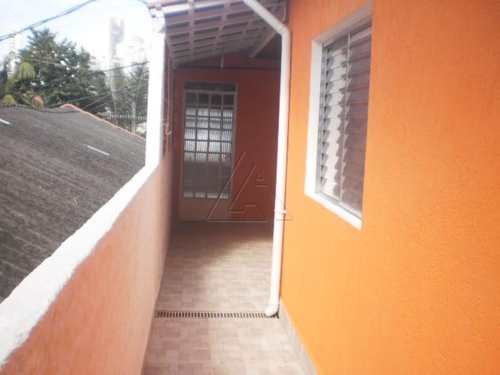 Casa, código 2756 em São Paulo, bairro Jardim Taboão