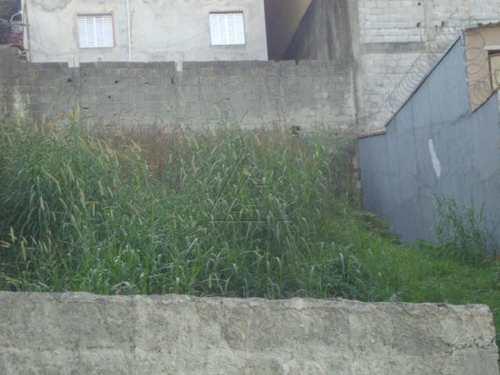 Terreno, código 2758 em Taboão da Serra, bairro Parque Monte Alegre