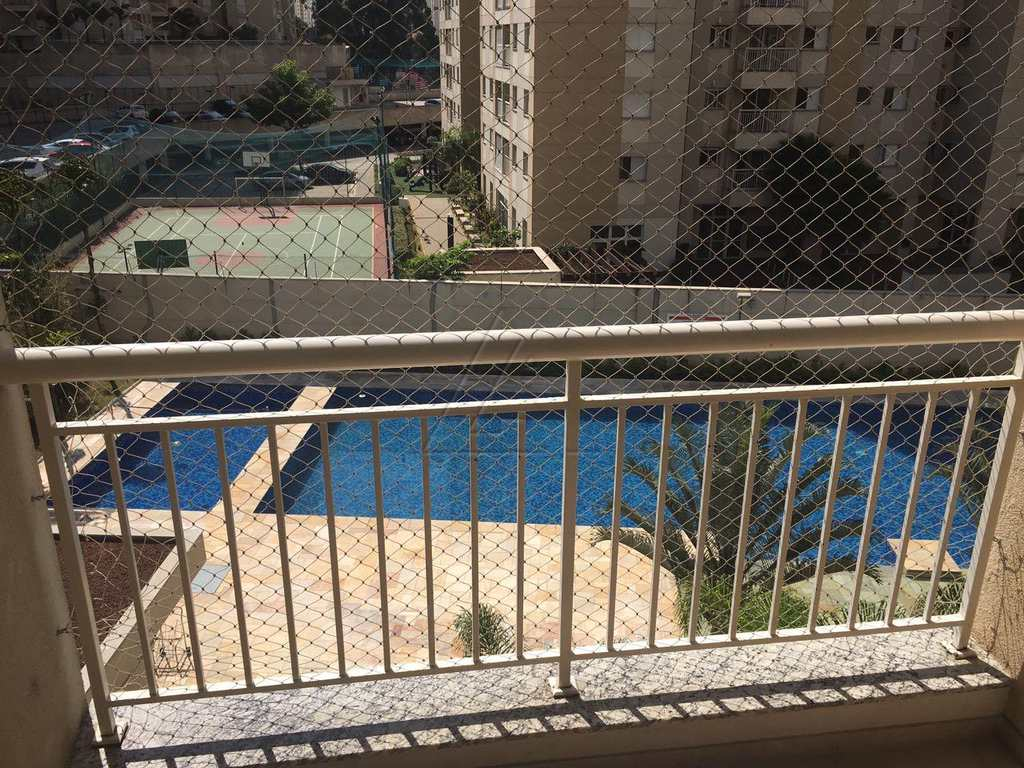 Apartamento em Taboão da Serra, no bairro Parque Taboão