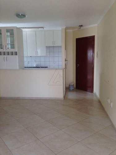 Apartamento, código 2766 em São Paulo, bairro Jardim Monte Kemel