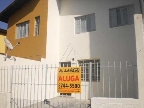 Sobrado, código 2772 em Taboão da Serra, bairro Jardim Guayana