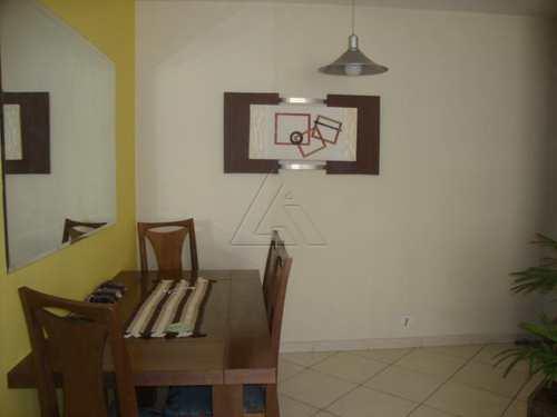 Apartamento, código 2773 em Taboão da Serra, bairro Chácara Agrindus