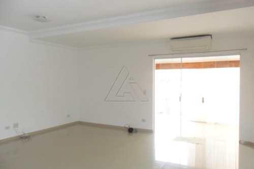 Casa de Condomínio, código 2793 em São Paulo, bairro Jardim Londrina