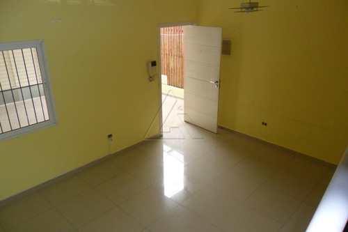 Sobrado, código 2796 em São Paulo, bairro Vila Sônia