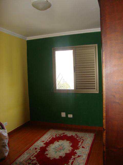 Apartamento em Taboão da Serra, bairro Jardim Monte Alegre