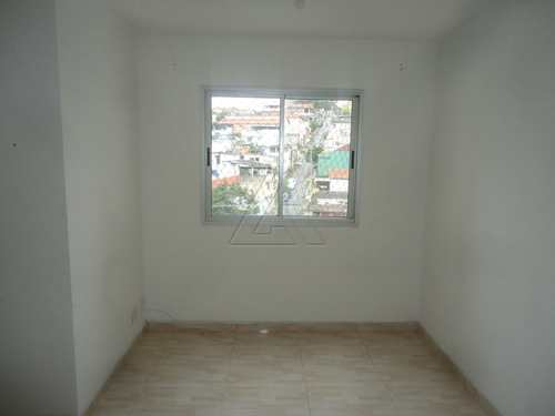 Apartamento, código 2799 em São Paulo, bairro Jardim Celeste