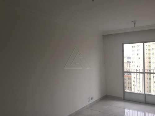 Apartamento, código 2800 em São Paulo, bairro Jardim Jussara